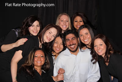 Dysart Dental Staff
